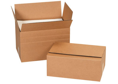 Corrugated Boxes 2